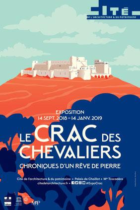 Le Crac des Chevaliers - Chroniques d'un rêve de pierre