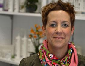 Ingrid Lowin Friseurin