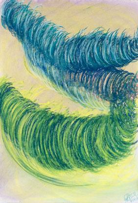 Rébecca Cornuet artiste oeuvres plastiques Loire atlantique