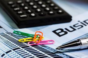 Legen Sie mit einer optimal geplanten Existenzgründung den Grundstein für ein erfolgreiches Unternehmen.