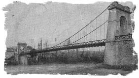 Lésigny-CP43-Pont suspendu