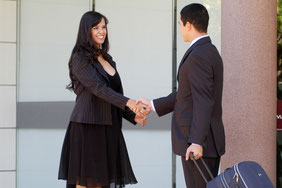 Personal Assistant Bussines