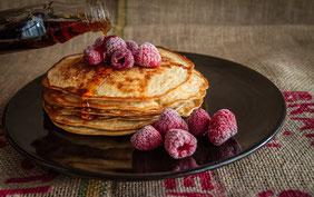Sucht man auf dem Instagram-Account des Postillon vergeblich: Bilder leckerer Desserts