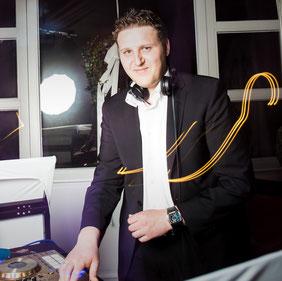 DJ Ronnenberg, Hochzeit, Geburtstag, Silberhochzeit, Party
