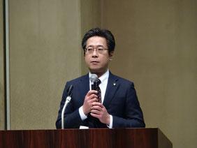 写真は砂川市議会飯澤明彦副議長が撮影してくださいました
