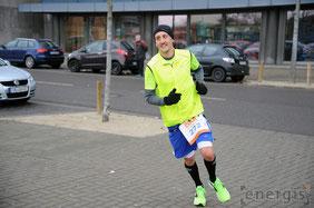 DAK Halbmarathon Thomas Speicher PB 1:22