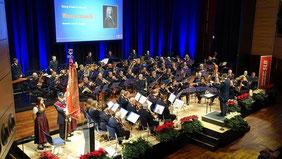 Eisenbahner-Musikverein Salzburg