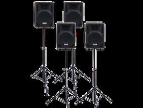 Dap Audio K115