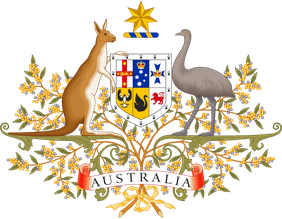 Australisches Wappen