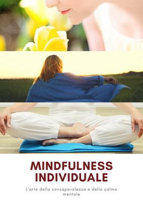 mindfulness individuale pacchetti formativi