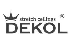 DEKOL stretch ceilings