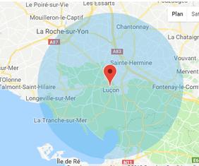 entreprise de maconnerie sud Vendée La Tranche sur mer 85360