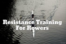 Rowing Personal Training Clifton