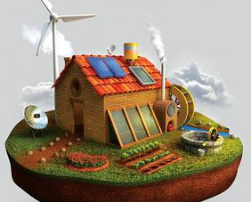 Comercialización de equipos de Energías Renovables