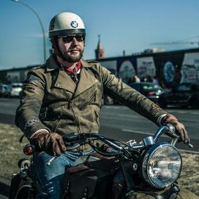 Chris von MotorCircus