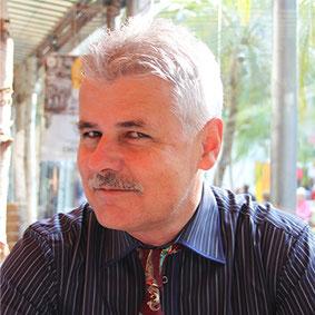 Christoph Rüedi