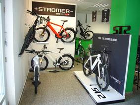 Stromer ST1 & ST2 Händler