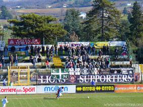 2013-14 Derthona-Borgosesia 0-2