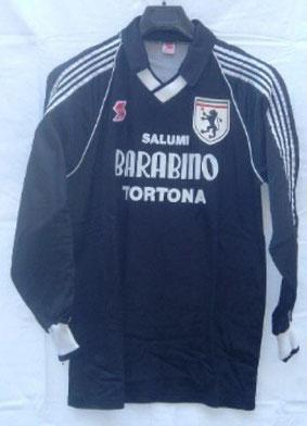 1990-91 Serie C2 1a Maglia