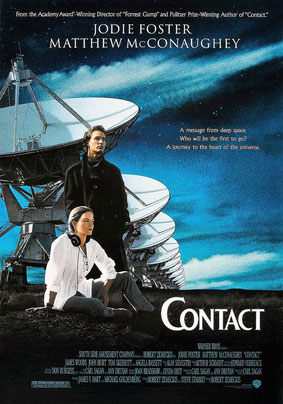 """Contact"" 1997"