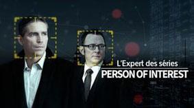 La société totalitaire de surveillance (photo extraite de Person Of Interest, série diffusée sur CBS)