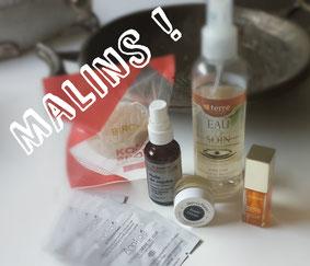 routine naturelle peau