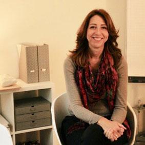 Beatriz Stahl, Psychologin, Heilpraktikerin für Psychotherapie, Systemische Therapeutin, Paar- und Familientherapeutin (DGSF)