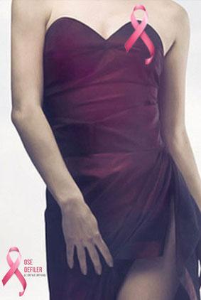 Oléronaise - engagement pour un environnement durable - course pour la lutte contre les cancers féminins - Oléron