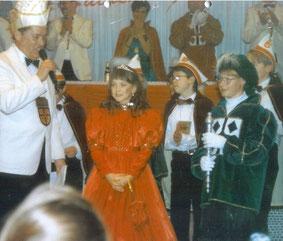 1994    Tobias Götte I.          Jessica Lier I.