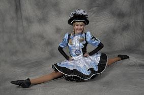 Ex-Tanzmariechen Lena