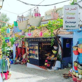 カゴバック、アルガンオイル、モロッコラグ/雑貨のお買い物がとっても楽しいモロッコ旅行♪