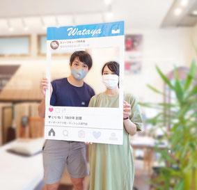 髙屋直生選手 ラグビー〈九電ヴォルテックス〉 / マニステージ福岡