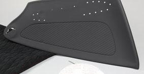 Digel Sticktech Automobil Heizungen und Stickerei - Textile Heizelemente - Sitzheizungen