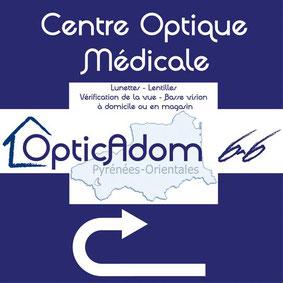 Opticadom 66 partenaire LOISIRS 66