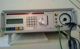 Behandlungsgerät Bioresonanz