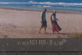 """BR 101 118-8 """"Packendes Südafrika!"""" - Meerblick"""