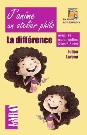 Philo enfants. différence. Atelier philo maternelles. Débats philo. Goûters philo. Philo-Fables. Petits Platons.