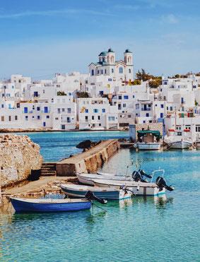 Yoga en Grèce du 15 septembre au 15 octobre 2018