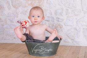 bébé 6-9 mois