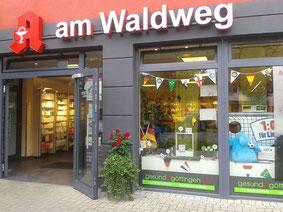 Apotheke am Waldweg in Göttingen