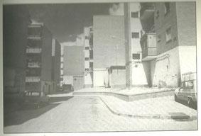 1985. Cortesía de Alberto García