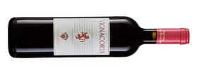 Vino fattoria san francesco vignacorta i.g.t calabria