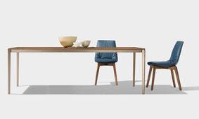 Team7 Auszugstisch Tak Massivholztisch Holztisch Team7-Tisch Esszimmermöbel Tisch Esszimmer