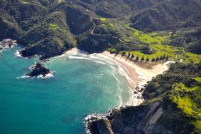 Neuseeland Roadtrip Planung Tipps