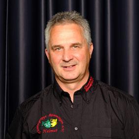 Helmut Becker