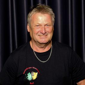 Rolf Aberer