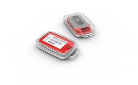 OSL dosimeter for myOSL OSL reader