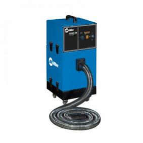 Extractor de humo Miller filtair 130