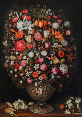 Jan Brueghel der Ältere