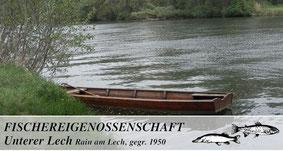 Fischereigenossenschaft Unterer Lech